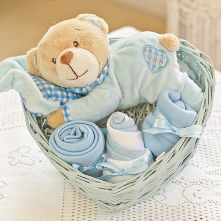 Best Gift For A New Born Baby